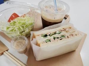 サンドイッチセット